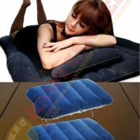 Inflatable PVC Neck Pillow High Rest / Bantal Angin - MALANG