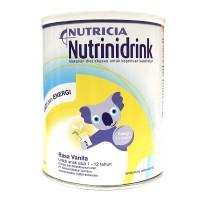 Nutricia Nutrinidrink Vanila 400 gr Susu Formula 1-12 tahun