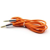 Erfolg Stereo Audio TRRS Cable 3.5mm male to male