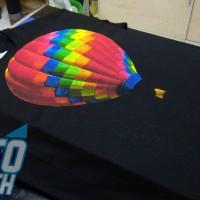 Kaos Coldplay A Head Full Of Dreams - CLD44