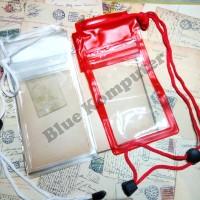 Waterproof Bag untuk Smartphone ANTI AIR