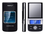 New LCD Digital Scale Gadget Phone Model with Full Feature, Limited!!