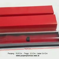 Kotak - Box Pen - Pena - Pulpen Besar