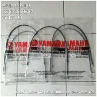 Kabel Kopling 1TR (Wire Clutch) Rx King Tahun Tua, Original Yamaha New