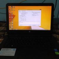 Laptop / Notebook HP 14-r017TX