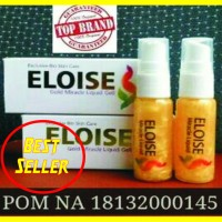 ELOISE Gold Miracle Liquid Gell