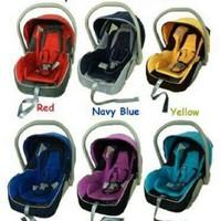 car seat pliko pk 02 / baby carrier