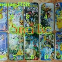 Softshell Softcase / Case Motif Gambar Pokemon Samsung J120 / J1 2016