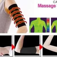 [ LENGAN ] Slimming Calorie Off Arm / korset pengecil lengan