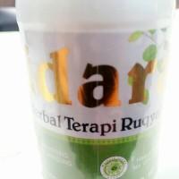 Herbal Terapi Ruqyah Bidara