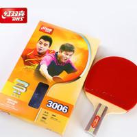 Bet Pingpong / Bat Tenis Meja DHS R 3006 PENDEK / PEN HOLDER (Orginal)