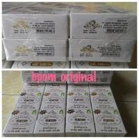 Sabun Beras Thailand BPOM | Saber BPOM | Sabun Beras Original BPOM