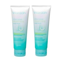 WARDAH Intensive Moisturizing Body Serum