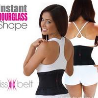 Miss Belt Instant Hourglass