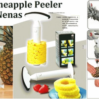 PIneapple Easy Slicer ( Alat Potong Nanas )