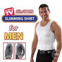 SLIM N LIFT FOR MEN/ SLIM LIFT BODY SHAPING FOR MEN