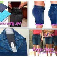 Rok - SKIRT Pelangsing ( RECOMENDED) Shape Skirt Genie