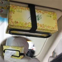 Tissue Paper Box Car Holder Cars interior mobil tempat tisu Souvenir