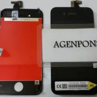 LCD + Touchscreen Iphone 4G Diskon 274302