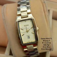 [BEST PRODUCT] Jam Tangan wanita / jam tangan Murah Guess Mini Full Go