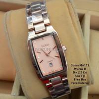 [BEST PRODUCT] Jam Tangan wanita / jam tangan Murah Guess Mini Full Ro