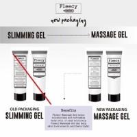 Fleecy Slimming Gel / Lotion Fleecy / Original 100%