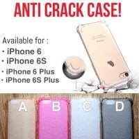 Anti Crack Case / Anti Shock Case Iphone 6 , 6S , 6 PLUS - ACIP6-6P