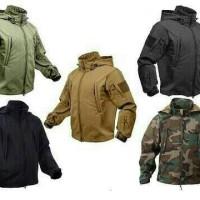 jaket TAD army jaket tebal pria jaket musim dingin jaket camping keren