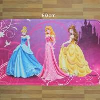 Memory Foam Mat Keset The Princess Original Disney 50cm x 80cm