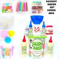 Squishy Maker Keren Abis/ Squishy Kit/ Espak Soft/ Espak
