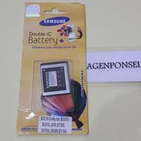 Baterai Samsung Corby B3210 Batre Baterei Battery Special 270902