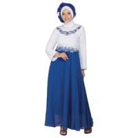 Baju Gamis Wanita Tanpa Kerudung Raindoz RLN 064