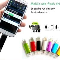 OTG Flashdisk Samsung 16GB Ori