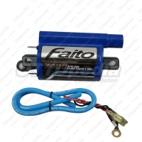 Coil Ignition / Koil Racing Faito 7400 Vario 110 Karbu