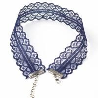 Kalung Cantik & Manis Choker A55-A59 Vintage Lace Sexy Collar Necklace