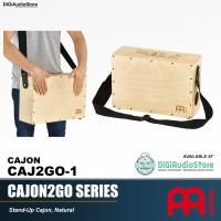 Meinl Stand Up Cajon / Kahon dengan Tali Portable CAJ2GO-1 Percussion