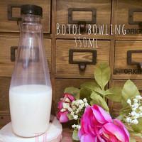botol bowling 350ml