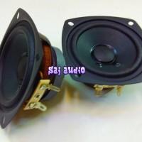 Speaker Hifi LG 3 Inch 30watt 8ohm...Suara Jernih