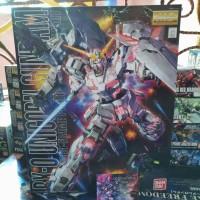 MG 1/100 Unicorn Ova