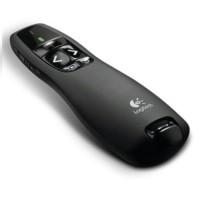 Logitech Laser Pointer Wireless Presenter R400 , R 400 , R-400