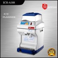 Mesin Serut Es Otomatis / Mesin Es Serut Ice Planner Fomac ICH-A188