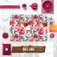 DELIMA - Premium MacBook Skin Decal Cover Sticker