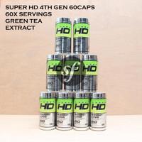 Cellucor Super HD SuperHD 60 Caps