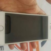 iphone 6 64GB - Second kondisi 97% mulus