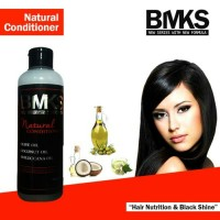 BMKS Natural Conditioner Original BPOM - Conditioner Berkualitas