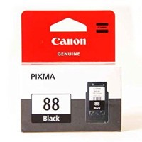 CATRIDGE CANON 88 BLACK