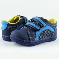 sepatu Anak Laki Laki Kipper Model Pablo ukuran 22 sampai 26