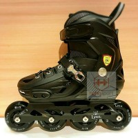 Sepatu Roda BM138 Black