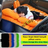 Kasur Mobil: Kasur Angin Untuk Mobil Matras Mobil Avanza Ayla Datsun