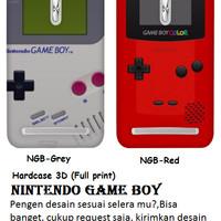custom case nintendo gameboy design for asus zenfone selfie